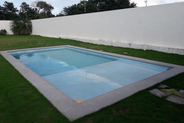 Foto de casa en venta en s/n , conkal, conkal, yucatán, 9967724 No. 13