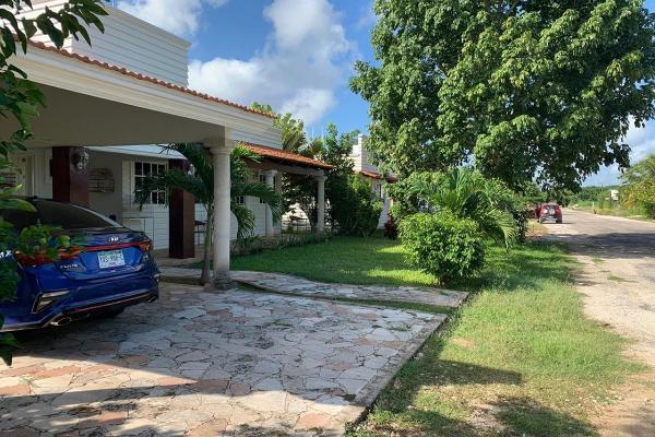 Foto de casa en venta en s/n , conkal, conkal, yucatán, 9969186 No. 03