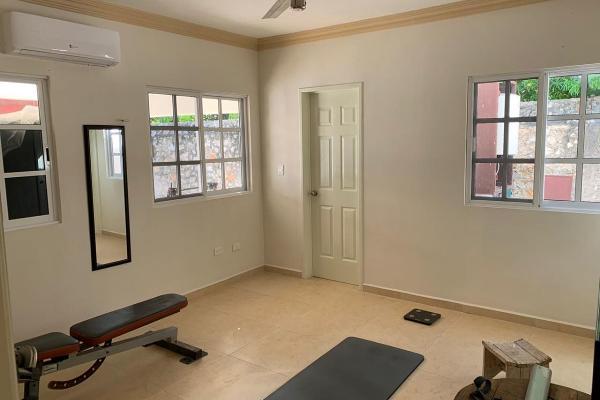 Foto de casa en venta en s/n , conkal, conkal, yucatán, 9969186 No. 10