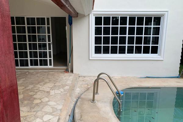 Foto de casa en venta en s/n , conkal, conkal, yucatán, 9969186 No. 16