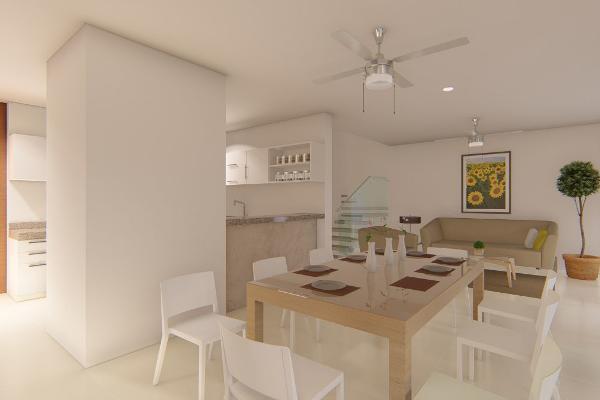 Foto de casa en venta en s/n , conkal, conkal, yucatán, 9972617 No. 04