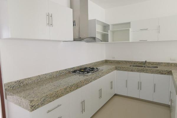 Foto de casa en venta en s/n , conkal, conkal, yucatán, 9972617 No. 01