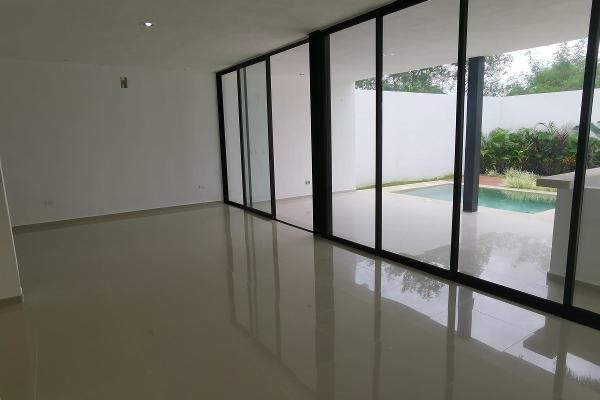 Foto de casa en venta en s/n , conkal, conkal, yucatán, 9972617 No. 02