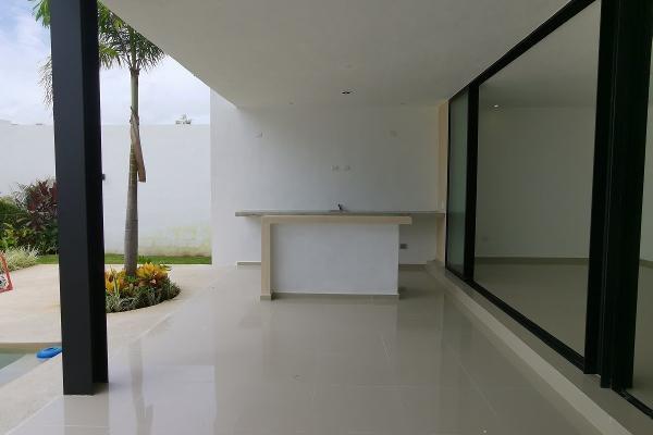 Foto de casa en venta en s/n , conkal, conkal, yucatán, 9972617 No. 09