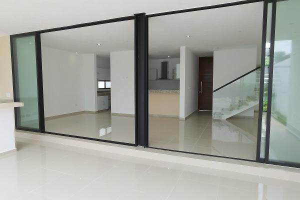 Foto de casa en venta en s/n , conkal, conkal, yucatán, 9972617 No. 11