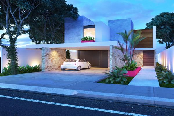 Foto de casa en condominio en venta en s/n , conkal, conkal, yucatán, 9972752 No. 01