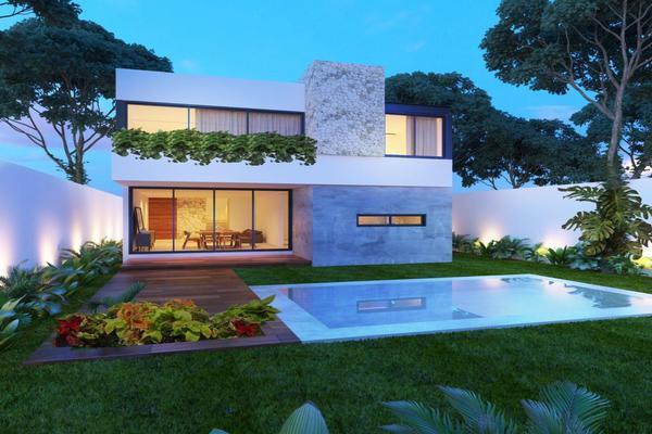 Foto de casa en condominio en venta en s/n , conkal, conkal, yucatán, 9972752 No. 02
