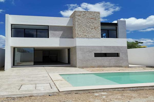 Foto de casa en condominio en venta en s/n , conkal, conkal, yucatán, 9972752 No. 04