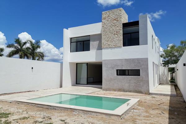 Foto de casa en condominio en venta en s/n , conkal, conkal, yucatán, 9972752 No. 05
