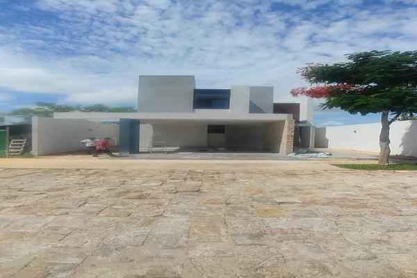 Foto de casa en condominio en venta en s/n , conkal, conkal, yucatán, 9972752 No. 07