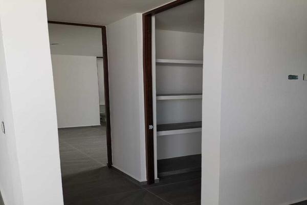 Foto de casa en condominio en venta en s/n , conkal, conkal, yucatán, 9972752 No. 10