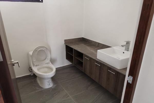 Foto de casa en condominio en venta en s/n , conkal, conkal, yucatán, 9972752 No. 11