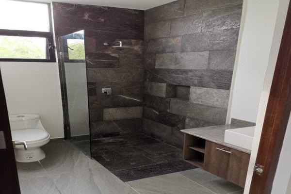 Foto de casa en condominio en venta en s/n , conkal, conkal, yucatán, 9972752 No. 13