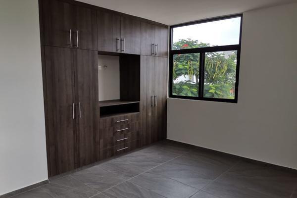 Foto de casa en condominio en venta en s/n , conkal, conkal, yucatán, 9972752 No. 14
