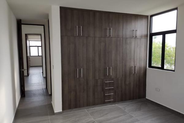 Foto de casa en condominio en venta en s/n , conkal, conkal, yucatán, 9972752 No. 16