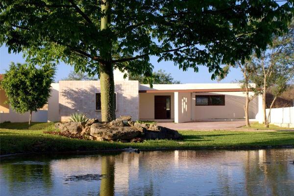 Foto de casa en venta en s/n , conkal, conkal, yucatán, 9974684 No. 03