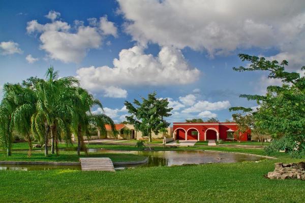Foto de casa en venta en s/n , conkal, conkal, yucatán, 9974684 No. 04