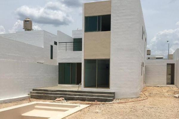 Foto de casa en venta en s/n , conkal, conkal, yucatán, 9975237 No. 10