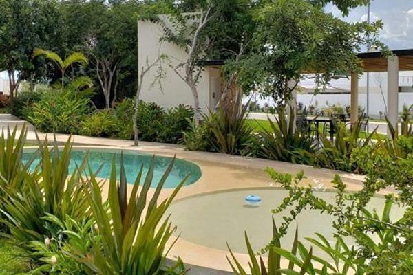 Foto de casa en venta en s/n , conkal, conkal, yucatán, 9975237 No. 13
