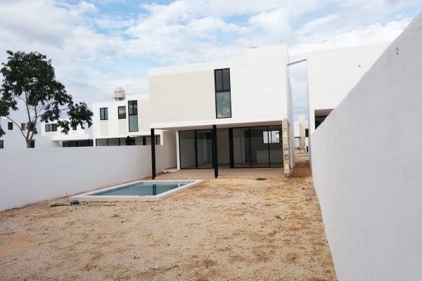 Foto de casa en venta en s/n , conkal, conkal, yucatán, 9976281 No. 02