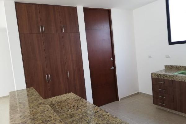 Foto de casa en venta en s/n , conkal, conkal, yucatán, 9976281 No. 03