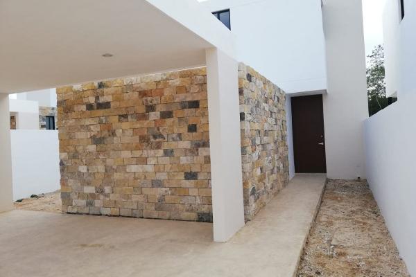 Foto de casa en venta en s/n , conkal, conkal, yucatán, 9976281 No. 10