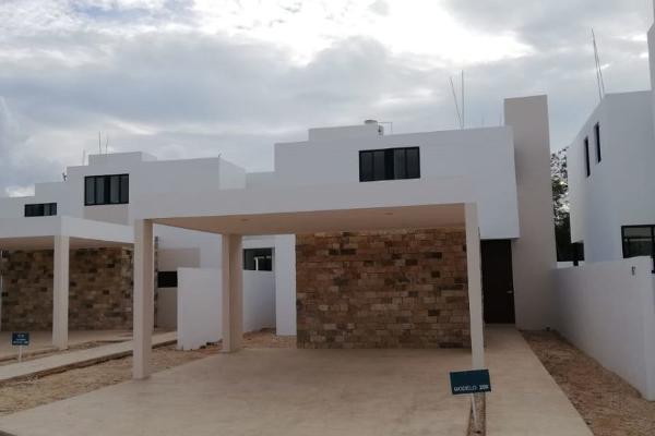 Foto de casa en venta en s/n , conkal, conkal, yucatán, 9976281 No. 11