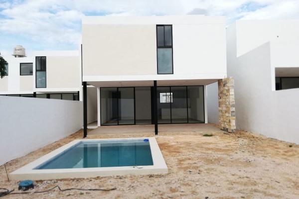 Foto de casa en venta en s/n , conkal, conkal, yucatán, 9976281 No. 12