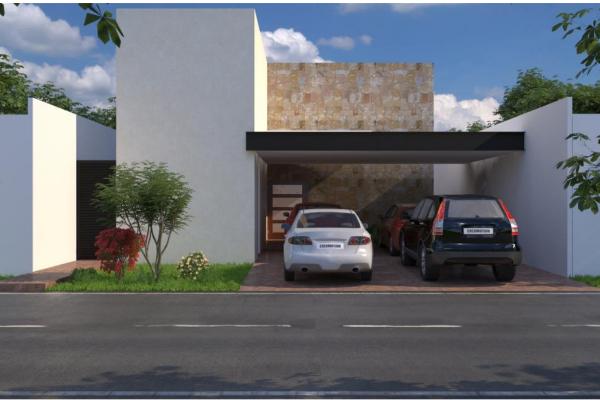 Foto de casa en condominio en venta en s/n , conkal, conkal, yucatán, 9978847 No. 03