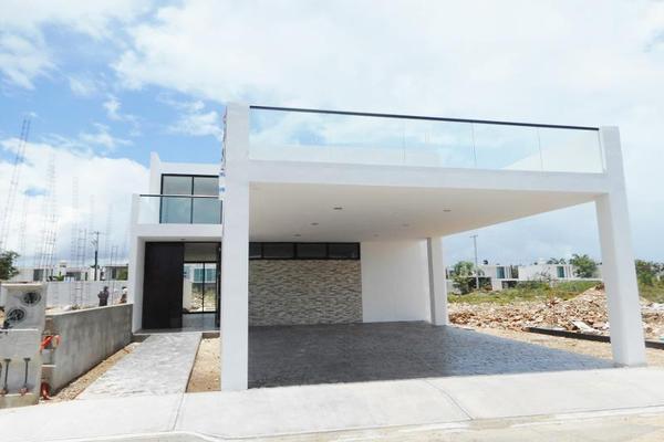 Foto de casa en venta en s/n , conkal, conkal, yucatán, 9979716 No. 01