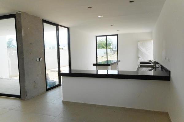 Foto de casa en venta en s/n , conkal, conkal, yucatán, 9979716 No. 02