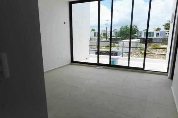 Foto de casa en venta en s/n , conkal, conkal, yucatán, 9979716 No. 03