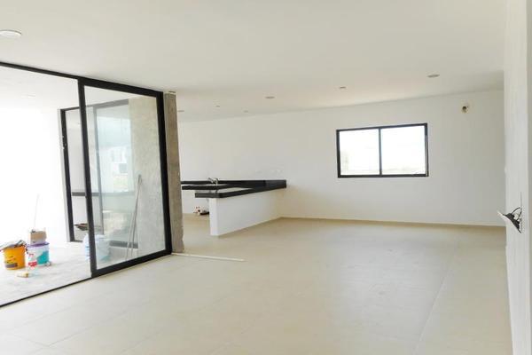 Foto de casa en venta en s/n , conkal, conkal, yucatán, 9979716 No. 04