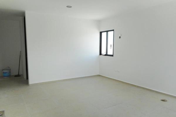 Foto de casa en venta en s/n , conkal, conkal, yucatán, 9979716 No. 06