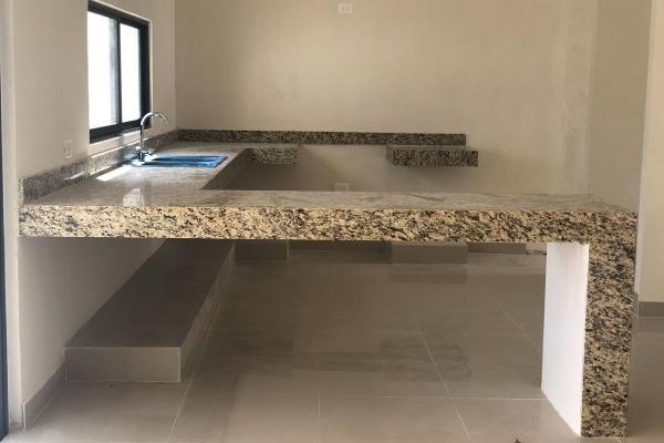 Foto de casa en condominio en venta en s/n , conkal, conkal, yucatán, 9980993 No. 01