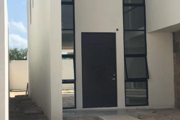 Foto de casa en condominio en venta en s/n , conkal, conkal, yucatán, 9980993 No. 03