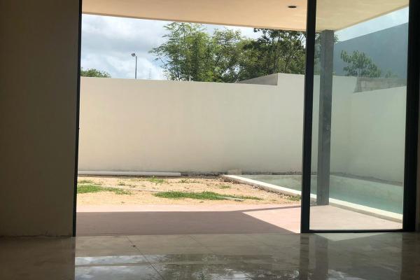 Foto de casa en condominio en venta en s/n , conkal, conkal, yucatán, 9980993 No. 06