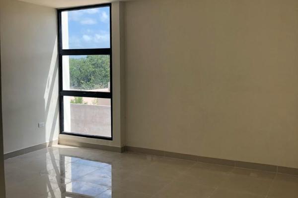 Foto de casa en condominio en venta en s/n , conkal, conkal, yucatán, 9980993 No. 08