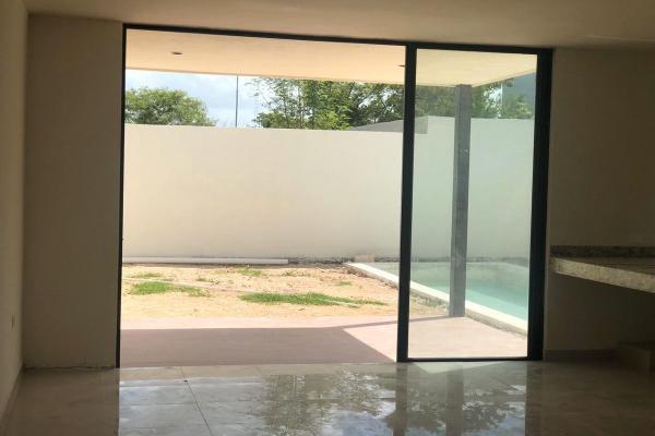 Foto de casa en condominio en venta en s/n , conkal, conkal, yucatán, 9980993 No. 13