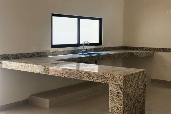 Foto de casa en condominio en venta en s/n , conkal, conkal, yucatán, 9980993 No. 15