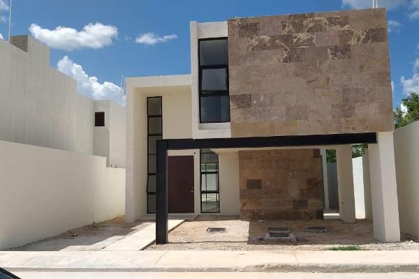 Foto de casa en condominio en venta en s/n , conkal, conkal, yucatán, 9980993 No. 19