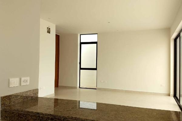 Foto de casa en condominio en venta en s/n , conkal, conkal, yucatán, 9981284 No. 01