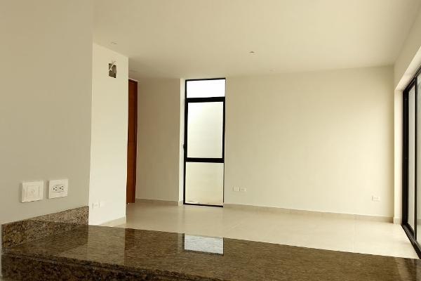 Foto de casa en condominio en venta en s/n , conkal, conkal, yucatán, 9981284 No. 07