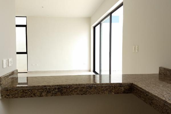 Foto de casa en condominio en venta en s/n , conkal, conkal, yucatán, 9981284 No. 10