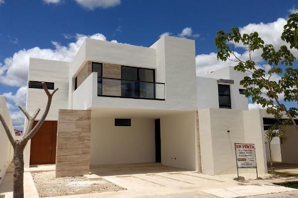 Foto de casa en condominio en venta en s/n , conkal, conkal, yucatán, 9981284 No. 11