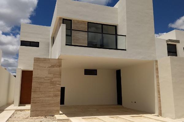 Foto de casa en condominio en venta en s/n , conkal, conkal, yucatán, 9981284 No. 12