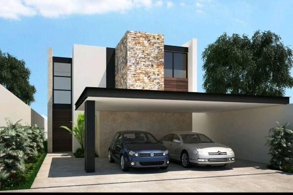Foto de casa en venta en s/n , conkal, conkal, yucatán, 9981316 No. 02