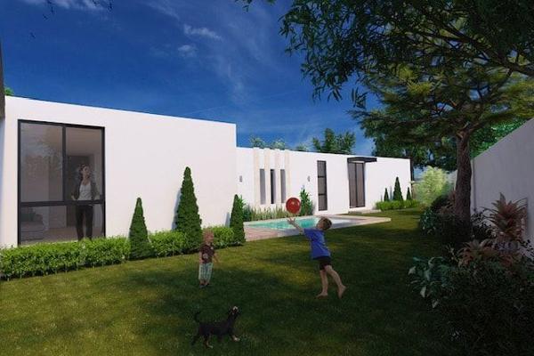 Foto de casa en venta en s/n , conkal, conkal, yucatán, 9981868 No. 02