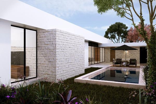Foto de casa en condominio en venta en s/n , conkal, conkal, yucatán, 9984076 No. 02