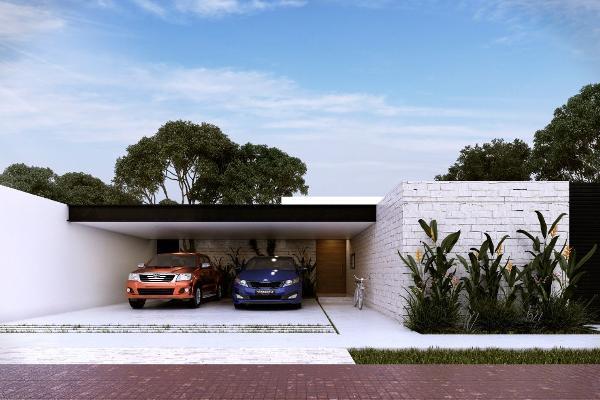 Foto de casa en condominio en venta en s/n , conkal, conkal, yucatán, 9984076 No. 06
